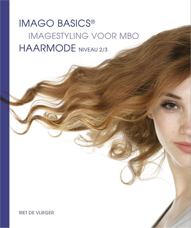 Boek ImagoBasics® Imagestyling voor MBO Haarmode